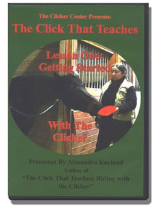 The Click That Teaches DVD cover
