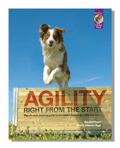 Agility Right From the Start Cover
