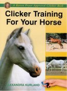 New Edition:Clicker Training for Your Horse